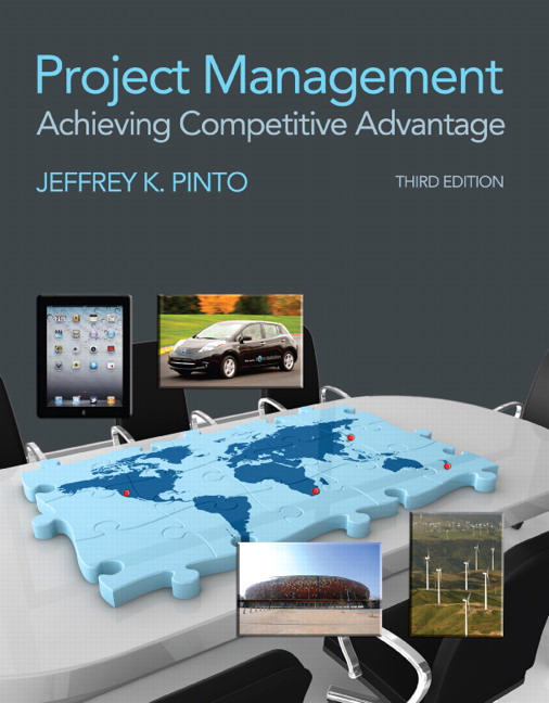 operations management for competitive advantage 11th edition solutions manual
