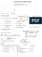 solution manual introduction to mechatronics and measurement systems
