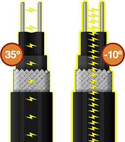 radiant solutions heat cable manual