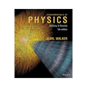 fundamentals of physics halliday resnick solutions manual 9th edition