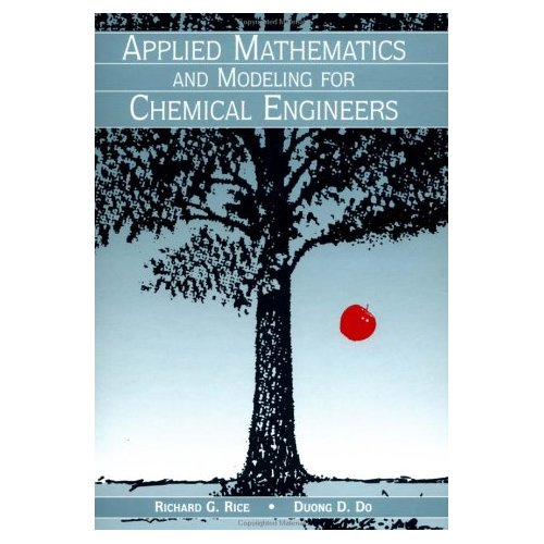 solution manual applied mathematics and modeling for chemical engineers