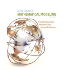 a first course in math modeling solutions manual