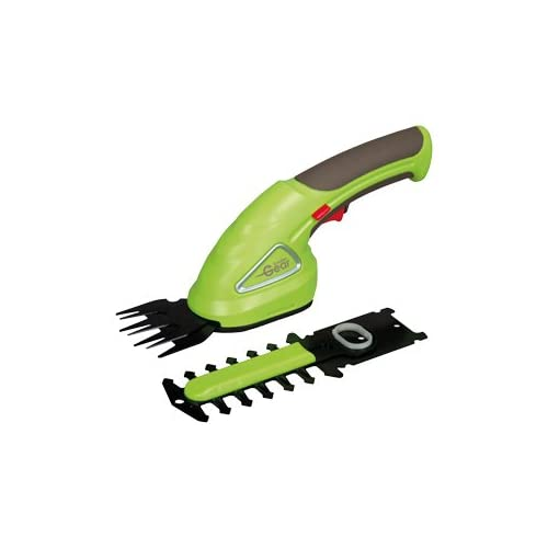 vonhaus 2 in 1 grass and hedge trimmer manual
