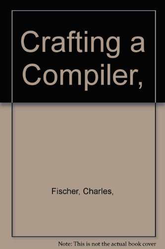 solutions manual for introduction to compiler construction pdf