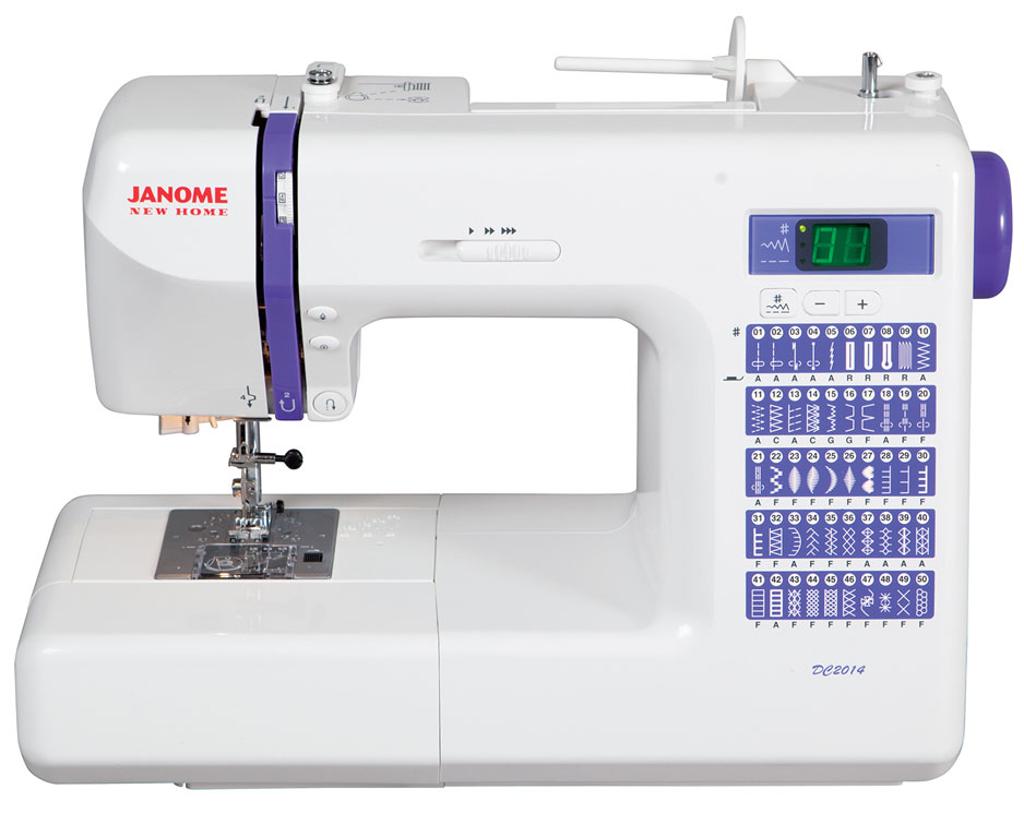 part of the sewing machine that manually controls the needle